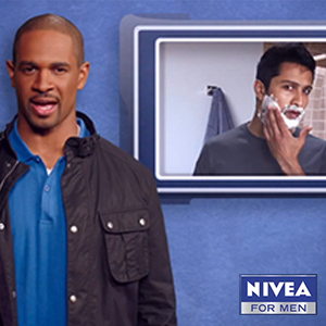 Nivea for Men Just Face It Web Series - Metro Public Relations